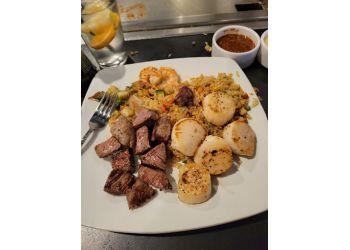 Pittsburgh japanese restaurant Nakama