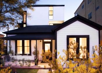 San Diego residential architect Nakhshab Development & Design Inc.
