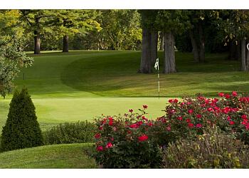 Madison golf course Nakoma Golf Club
