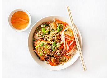 Philadelphia vietnamese restaurant Nam Phuong Restaurant