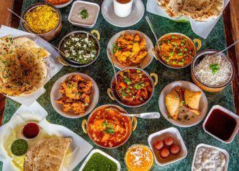 Namaste India Restaurant & Bar