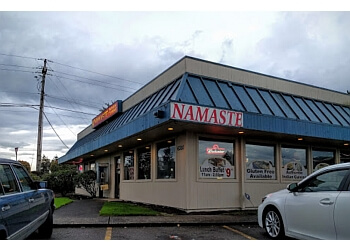 Vancouver indian restaurant Namaste Indian Cuisine