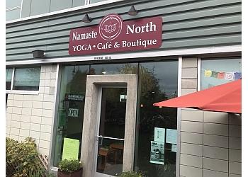 Anchorage yoga studio Namaste North Yoga Studio