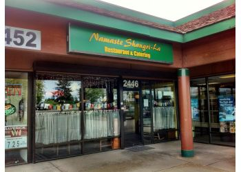 Anchorage indian restaurant Namaste Shangri-La