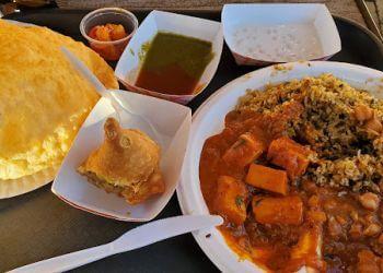 Thousand Oaks indian restaurant Namaste Spiceland