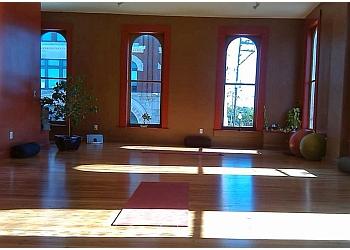 Rockford yoga studio Namaste Studios