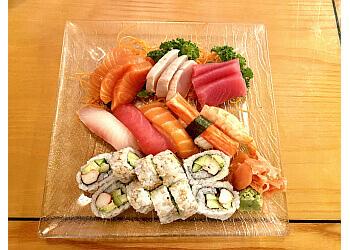 Miramar sushi Nami Sushi