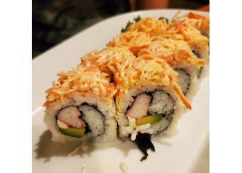 Pembroke Pines sushi Nami Sushi & Grill