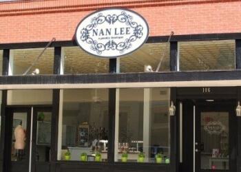 McKinney jewelry Nan Lee Jewelry