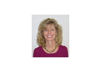 Tampa physical therapist Nan Morris, PT
