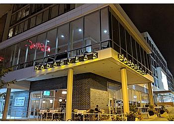 Durham steak house NanaSteak