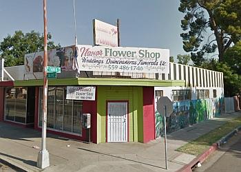 Fresno florist Nana's Flower Shop