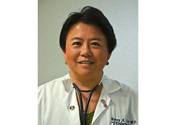 San Antonio endocrinologist Nancy A. Lee, MD, FACE