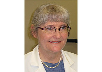 Torrance primary care physician Nancy Griffith MD, MPH