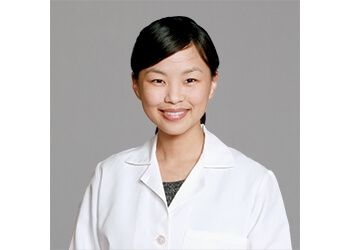 Huntington Beach gastroenterologist Nancy J. Han, MD