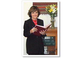 San Francisco social security disability lawyer Nancy K. McCombs