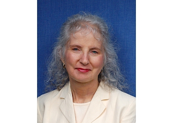 Montgomery psychologist Dr. Nancy L. Sack, Ph.D