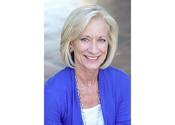 Pasadena psychologist Nancy Rhodes, Ph.D