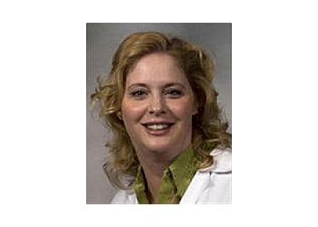 Jackson dermatologist Nancye McCowan, MD