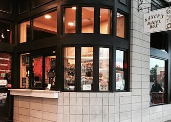 Louisville bagel shop Nancy's Bagel