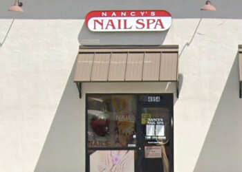 Jackson nail salon Nancy's Nail Spa