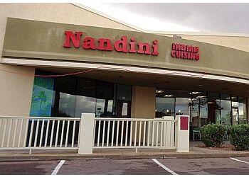 Tempe indian restaurant Nandini Indian Cuisine