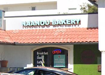 Fort Lauderdale bakery Nanou French Bakery & Café