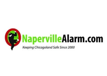 Naperville security system Naperville Alarm