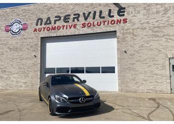 Naperville car repair shop Naperville Automotive Solutions
