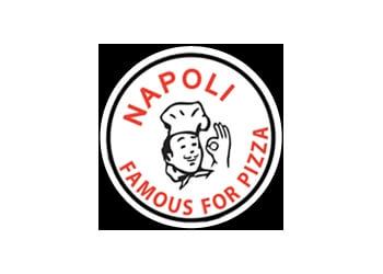 Vallejo pizza place Napoli