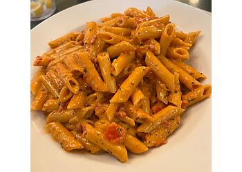 Amarillo italian restaurant Napoli's Italian Restaurant