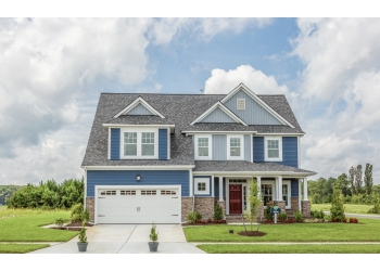 Virginia Beach home builder Napolitano Homes