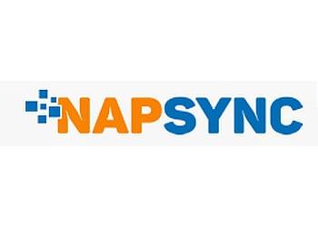 Ontario web designer Napsync