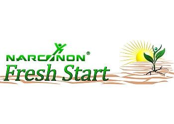 Narconon Fresh Start