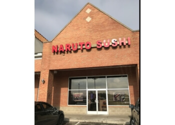 Sterling Heights sushi Naruto Sushi