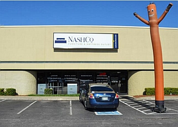 Nashville furniture store NashCo Furniture & Mattress Outlet