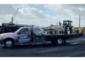 Corpus Christi window cleaner Nash Pressure Washing & Window Cleaning