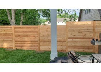 Nashville fencing contractor Nashville Fence and Deck