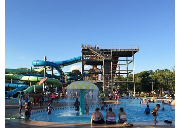 Nashville amusement park Nashville Shores