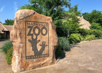 Nashville places to see Nashville Zoo At Grassmere