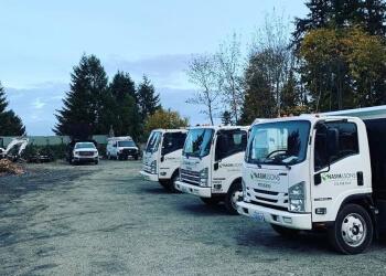 Tacoma landscaping company Nasim & Sons Landscaping
