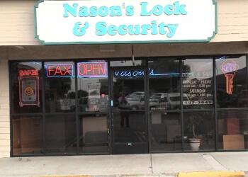 Oxnard locksmith Nason's Lock & Safe Inc.