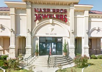 Denton jewelry Nasr Brothers Jewelers