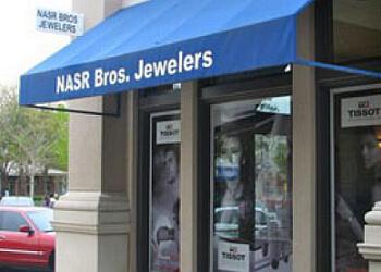 Garland jewelry Nasr Brothers Jewelers
