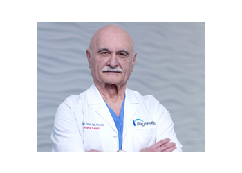 Virginia Beach neurosurgeon Nasrollah Fatehi, MD