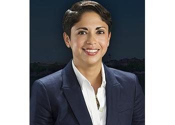 Washington immigration lawyer Natalia Segermeister