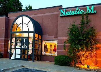 Overland Park bridal shop Natalie M