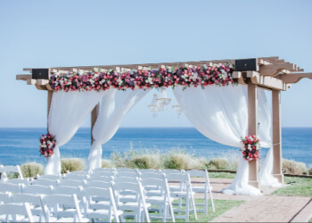 Los Angeles wedding planner Natalie Sofer Weddings and Events