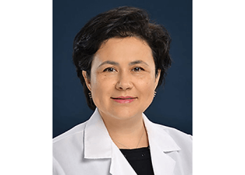 Allentown neurologist  Nataliya Ternopolska, MD