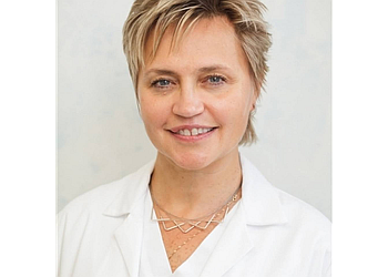New York gynecologist Natalya Goltyapina, DO, FACOG